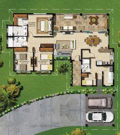 Hacienda Los Molinos   SPAZIOS Bienes Raices