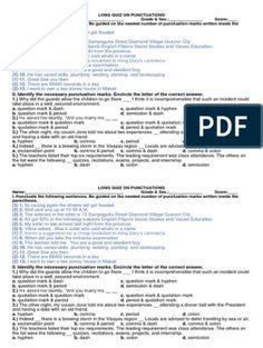 Part I Philippines' Civil Service Professional Reviewer   Test (Assessment) Sentence Construction, Civil Service, Exam Study, Word Doc, Word Problems, Find A Job, Algebra, Assessment, Sentences
