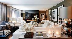 Stoffen collectie Eric Kuster Metropolitan Luxury