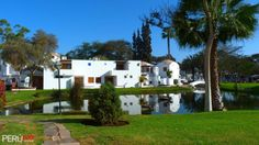 Las Dunas Hotel Resort  Ica Peru