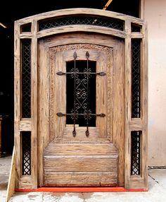 Entry Gate by La Puerta Originals