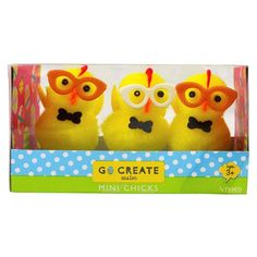 Check out these cute little fellas | Tesco