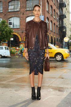 Givenchy pré primavera-verão 2014