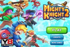 Play #action #combatgame – Mighty Knight 2