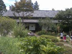 栗の家   古民家