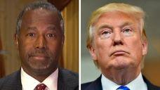 Ben Carson fires back at Donald Trump's job creation remark   Fox News Video