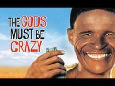 god must be crazy full movie 1