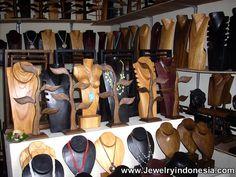Jewelry Displays Shop in Bali