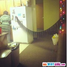 Ghetto Christmas Weave Decorations - NoWayGirl