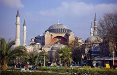 Aya Sofia by Malcolm Young