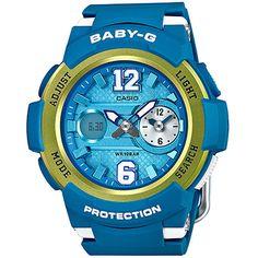 Reloj #Casio BGA-210-2BER Baby-G http://relojdemarca.com/producto/reloj-casio-bga-210-2ber-baby-g/