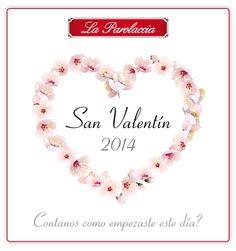 San Valentin 2014 - La Parolaccia