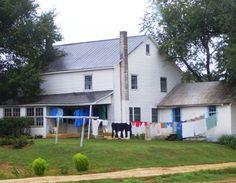 maryland amish laundry