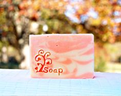 Energy Citrus Homemade Fresh Goat's Milk Soap, , 4.5-4.7 oz. Cold Process