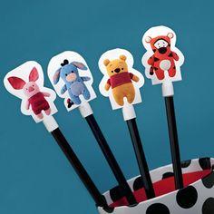 Copri matita di Winnie the Pooh