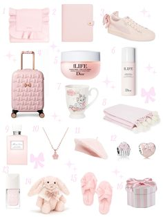 Christmas Dreams ~ A Girly Gift-Guide for 2018 ♡ . Christmas Dreams ~ A Girly Gift-Guide for 2018 ♡ Bags Online Shopping, Shopping Hacks, Pink Christmas, Christmas Gifts, Holiday Gifts, Wishlist Christmas, Christmas 2016, Gifts For Teens, Gifts For Women