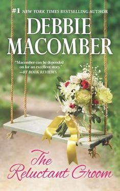 Booktopia has The Reluctant Groom, All Things ConsideredAlmost Paradise by Debbie Macomber. Buy a discounted Paperback of The Reluctant Groom online from Australia's leading online bookstore. Historical Romance, Historical Fiction, Good Books, Books To Read, Debbie Macomber, Book Boyfriends, Book Authors, American Horror, Book Nerd