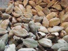 """""""Cardamom really is a breath of fresh air, not only for conditions like allergies and chronic sinusitis, but also for chronic bronchitis and asthma. It is a well-known expectorant that will help to reduce phlegm, open a tight chest, and relax coughing spasms."""""""