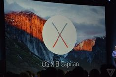 Apple slip-up once again suggests it's rebranding OS X as macOS