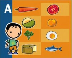 Vitaminix -  All the Vital Nutrients You Need | Kids learning videos | Baby Toonz TV #vitamins #kidshealth #foodforkids #kidslearning #eatinghabits #fish #carrot #egg #tomato