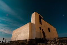 Photograph San Costanzo Church by Federico Cella on 500px
