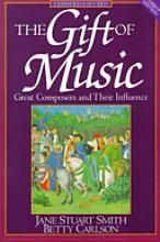 A Gift of Music looks at the lives of the greatest classical composers. A remarkable and inspiring book.