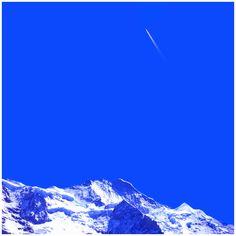 blank 01 2009 C-print, plexiglas 31.3×31.3cm