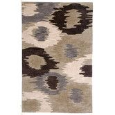 Found it at Wayfair - Fusion Puddle Jumper Classic Gray Rug