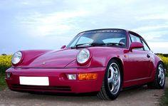 Porsche 964 RS – 1992