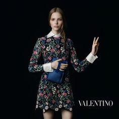 OUTONO/INVERNO 2013-14 FEMININO | VALENTINO