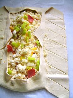 Kασερόπιτα της στιγμής Good Mood, Recipies, Tacos, Food And Drink, Appetizers, Mexican, Cooking Recipes, Favorite Recipes, Bread
