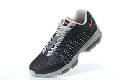 newest 6163e 8be3f Cheapest and Newest Nike Air Max 95 Hyp PRM 20 Anniversary ULTRA JACQUARD  Black Wolf Grey Total Orange