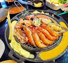 7 popular bbq restaurants images bbq restaurants seafood seafood rh pinterest com