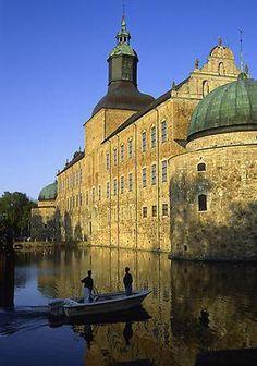 Castello diVadstena _ Svezia