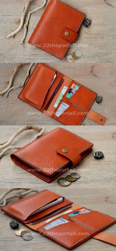 Leather Phone Case Wallet, Mens Wallets, Men's Leather Wallet, Groomsmen Gift, Mens Wallet, Gifts for Men, iPhone Leather Case Wallet    119,00 US$