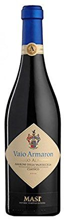 MASI Vino Rosso -Vaio Amaron- 2007 0,75lt DOC