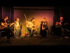 Voz: Robbie Diamond Cante: Monica Poblete Oud: Matías Mahmud Guitarras españolas: Diego Jara & Nacho Lusardi