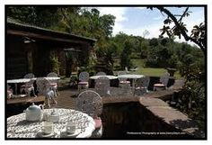Breakfast, Lunch and Supper can be served in the gardens. Outdoor Furniture Sets, Outdoor Decor, Gardens, Lunch, Rock, Breakfast, Pictures, Home Decor, Morning Coffee