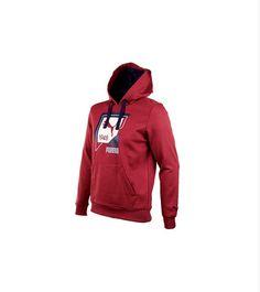 Sudadera 830028 45 Ng Puma Casual Hooded Sweat