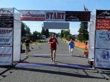 One of America's Top Marathons | Mesa Falls Marathon