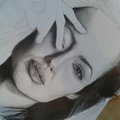angelina drawing Angelina Jolie, Halloween Face Makeup, Drawings, Artwork, Fine Women, Women, Pictures, Work Of Art, Sketch