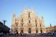 Milan, Italia
