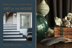 (All photos courtesy of Rizzoli.) Architect Bobby McAlpine and interior designer Susan Ferrier reflect on their favorite home projects in a recently published book from Rizzoli. The poetic review t...