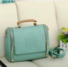 Trendy Women's Handbag Vintage
