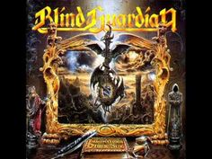 Blind Guardian - Imaginations From the Other Side - Power Metal ¡Que gran voz la de Hansi Kürsch ! Music Love, Good Music, Soundtrack, Power Metal Bands, Primal Fear, Metal Songs, Celtic Music, Metal Albums, Judas Priest