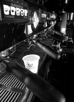 Gabriel Coffee HQ - Sydney
