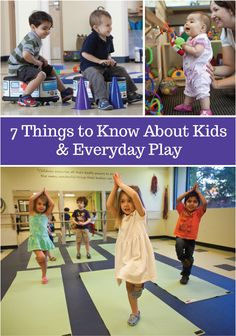 Everyday play matters. Here's why, from @Christine Koh