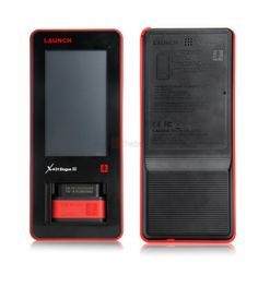 Automobile diagnostic tool---Launch X431 Diagun III http://www.autointhebox.com/launch-x431-diagun-iii-scanner_c26 #OBD