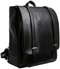 New Trending Briefcases amp; Laptop Bags: Iswee Leather Laptop Backpack Purse for Unisex Fit 14'in Laptop (Black). Iswee Leather Laptop Backpack Purse for Unisex Fit 14'in Laptop (Black)  Special Offer: $99.49  144 Reviews Material : Cowhide  Manmade Leather Q:What is Cowhide  Manmade Leather? A:The second floor cowhide leather, which is the cow leather selected from the raw cow...