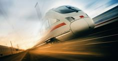 High-Speed Train Transit to Connect Bangkok-Pattaya in 2018